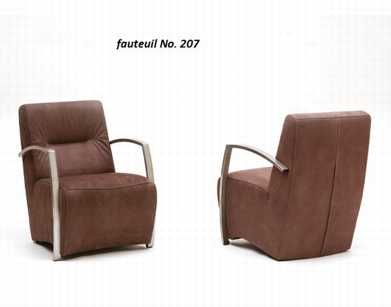 FAUTEUIL  nr. 207