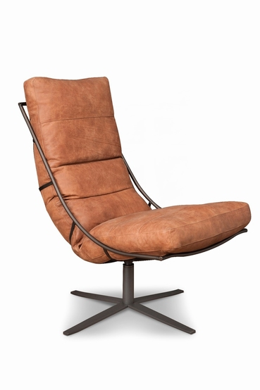 FAUTEUIL BRUTUS